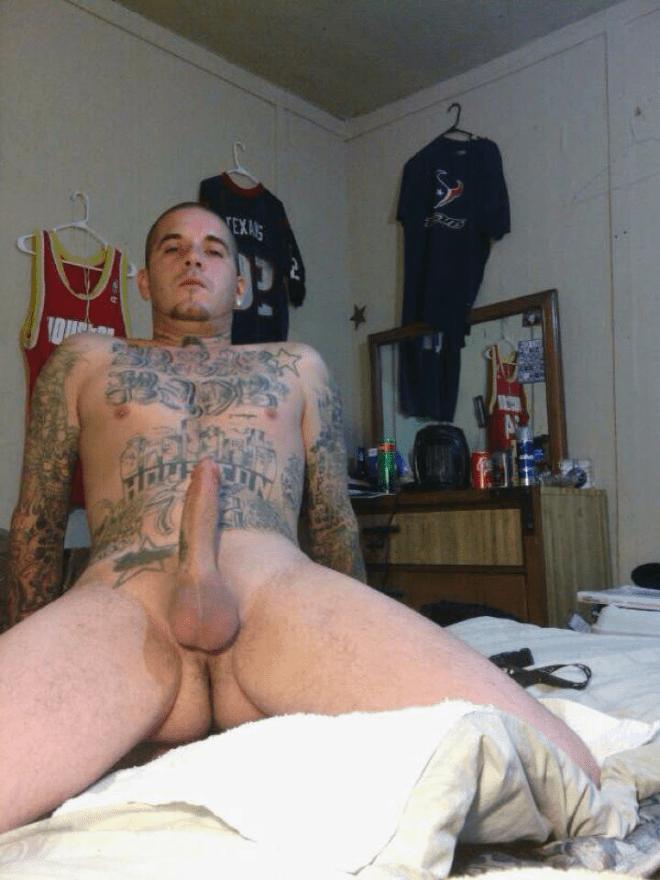 straight men naked amateur Hot