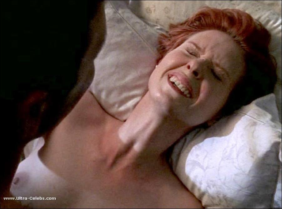 Nude sex cynthia nixon