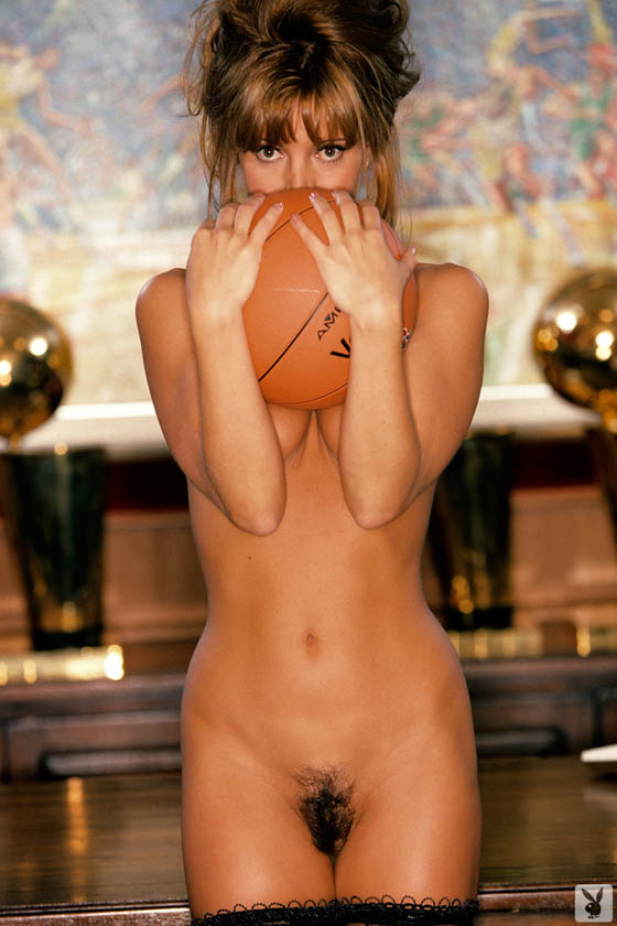 photos Jeanie buss nude playboy