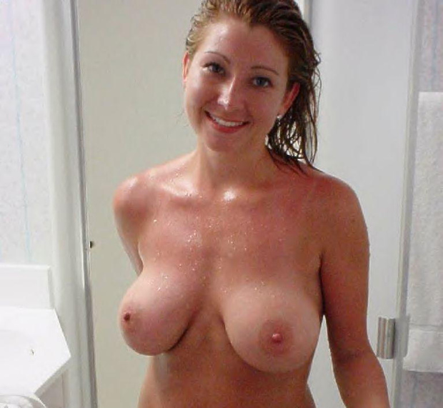 natural tits milf Big