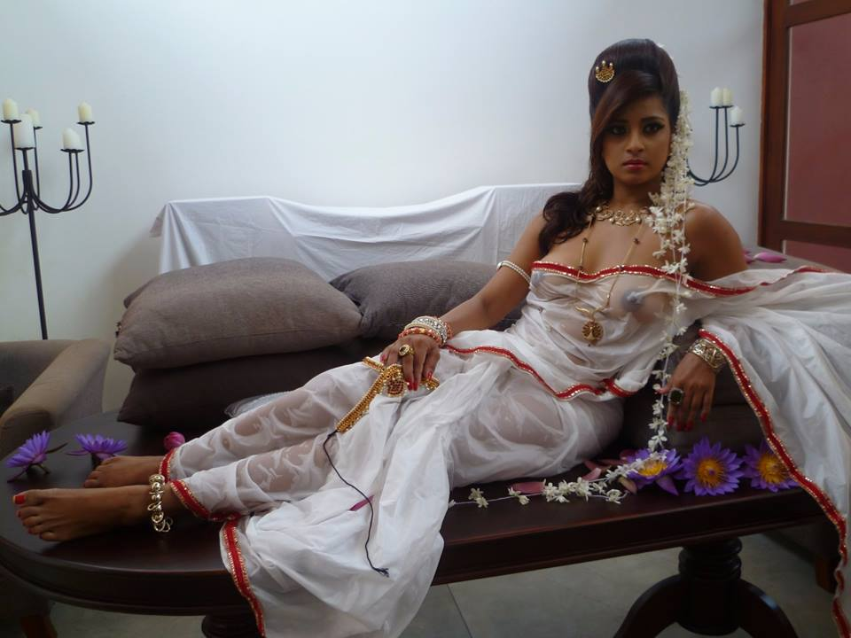 hotel girl Nude indian in