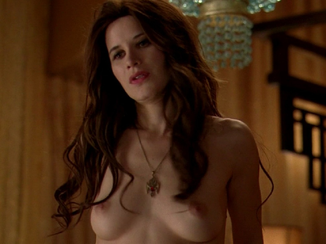 nude Valentina cervi
