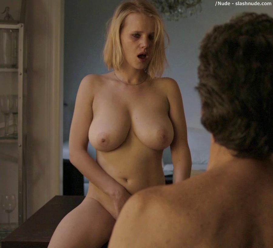 nude Joanna kulig