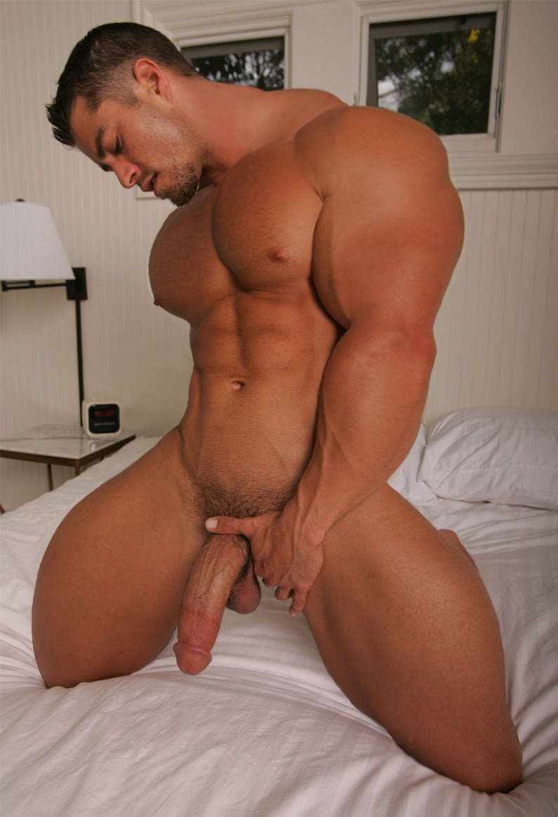 tumblr men Naked muscle