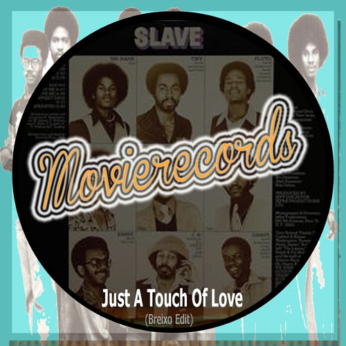 touch of just love Slave a