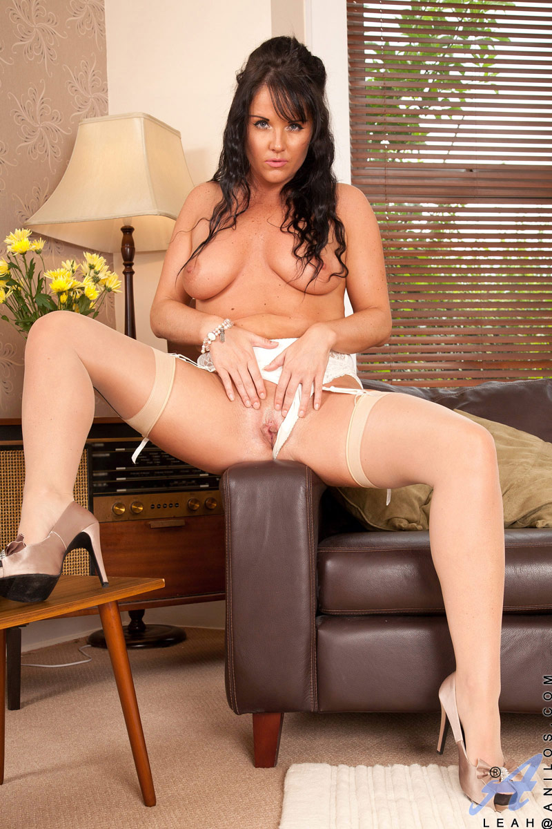milf stockings Mature