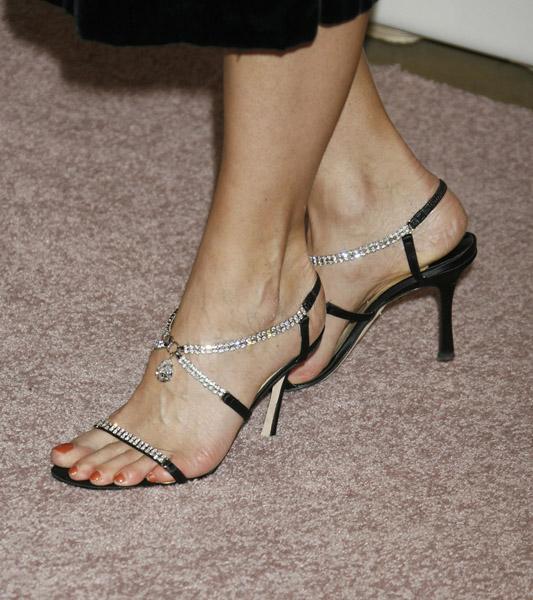 legs Mimi rogers