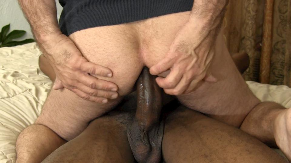 gay riding cock Monster bareback
