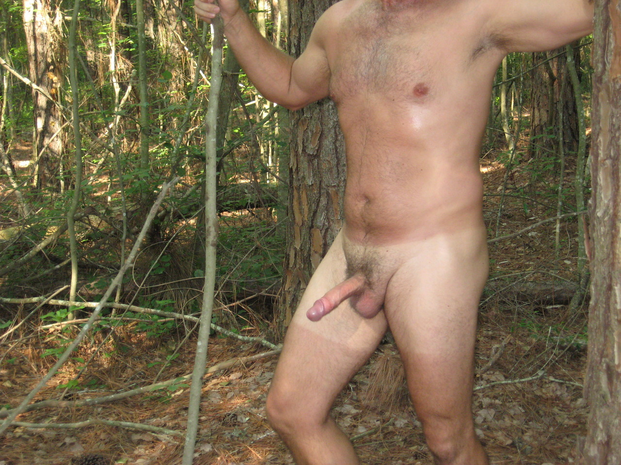 woods Boys naked in