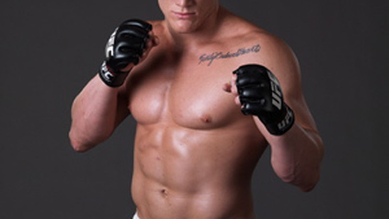 gimmicks Ufc fighters