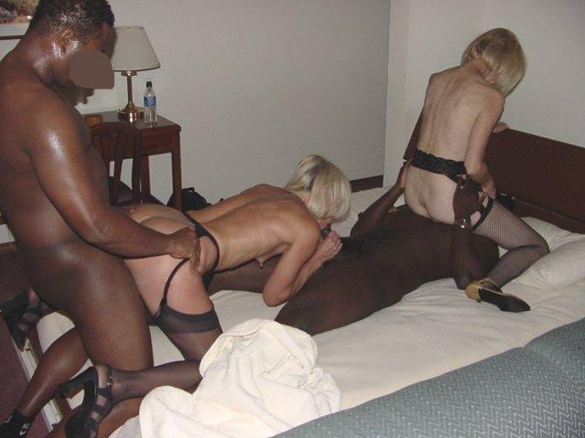sex swinger Amateur interracial