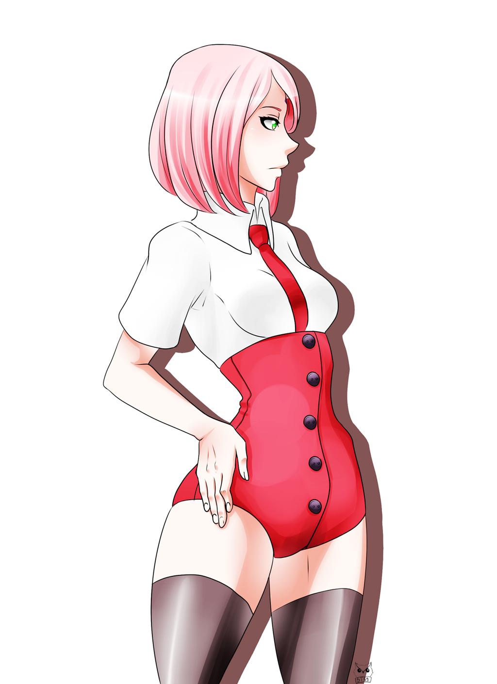 haruno hentai Naruto shippuden sakura