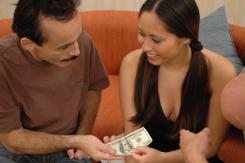 cash tiki for Teens