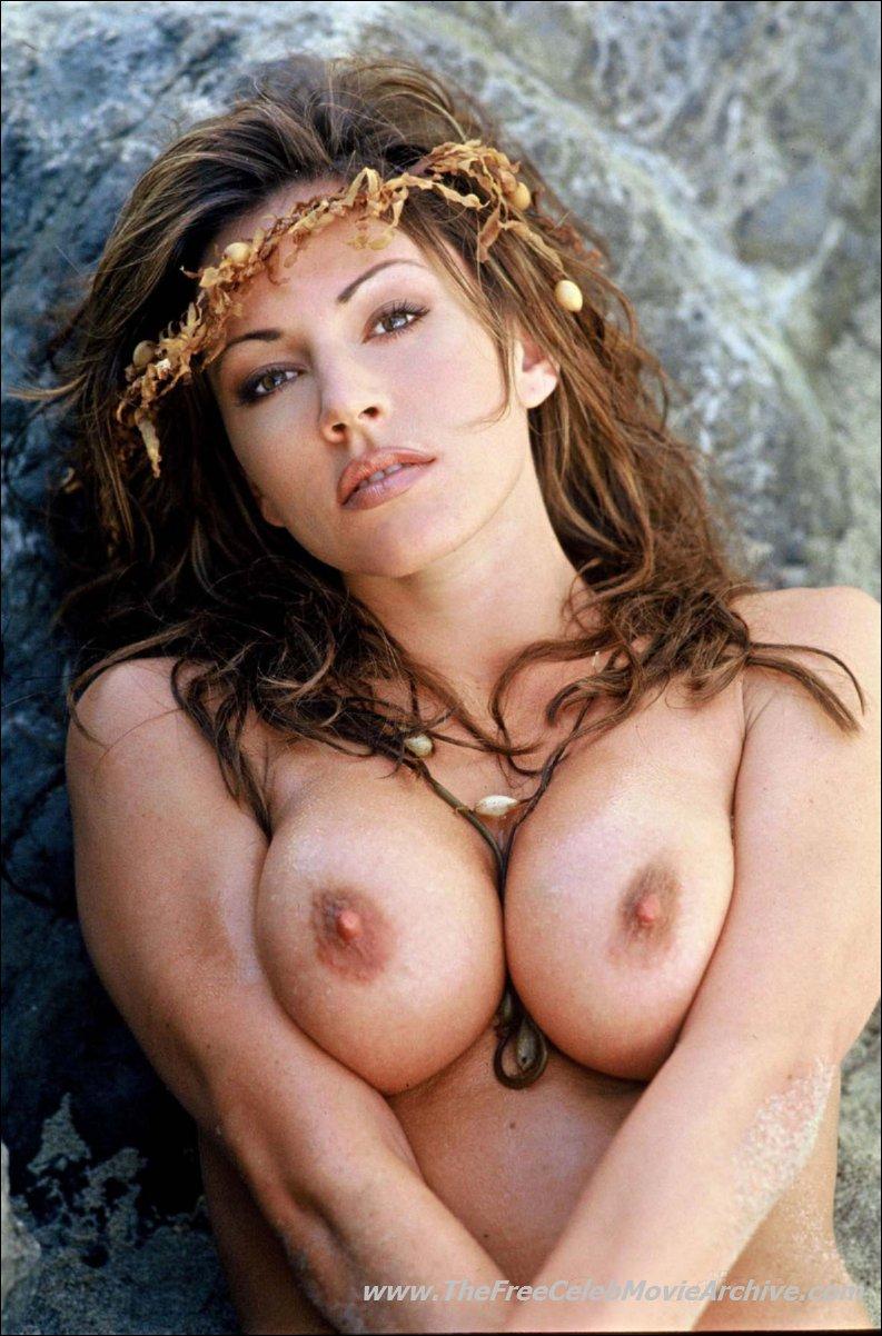 white nude Krista
