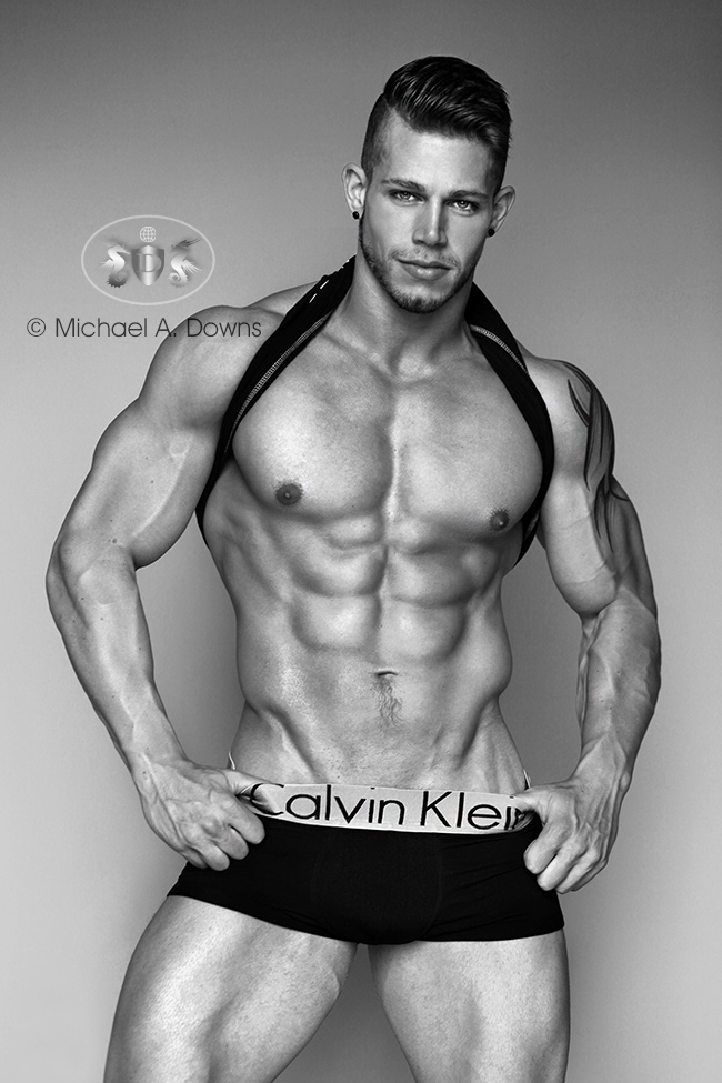 top model guys Americas nude