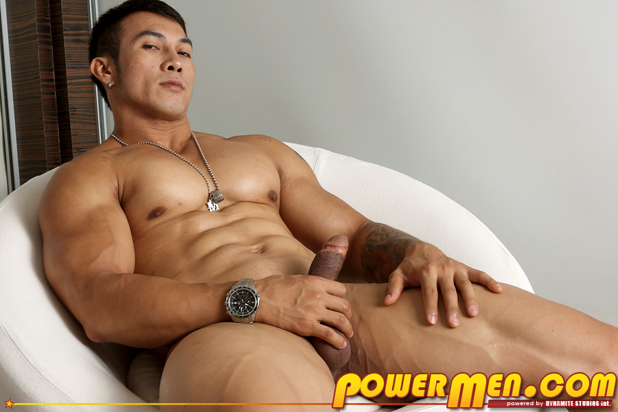 Nothing but the highest quality Gay Asian Muscle porn on