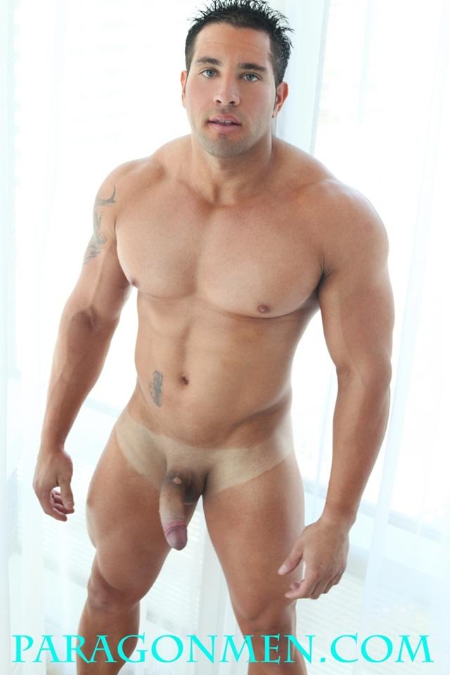 hunks Gay muscle