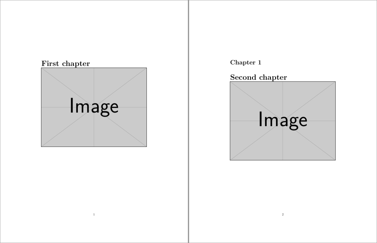 latex Bilder vspace position absolut