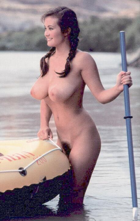 soares nude alana Playmate