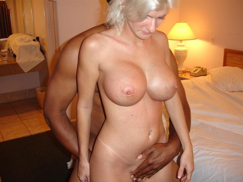 nude black women New orleans