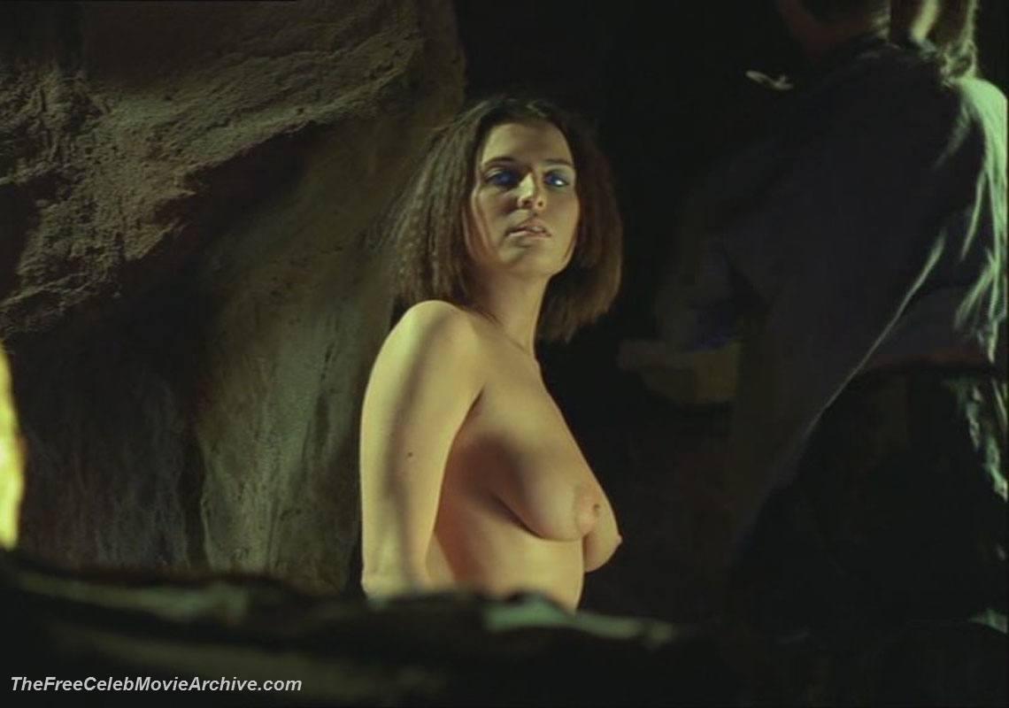 kodetova nude Barbora
