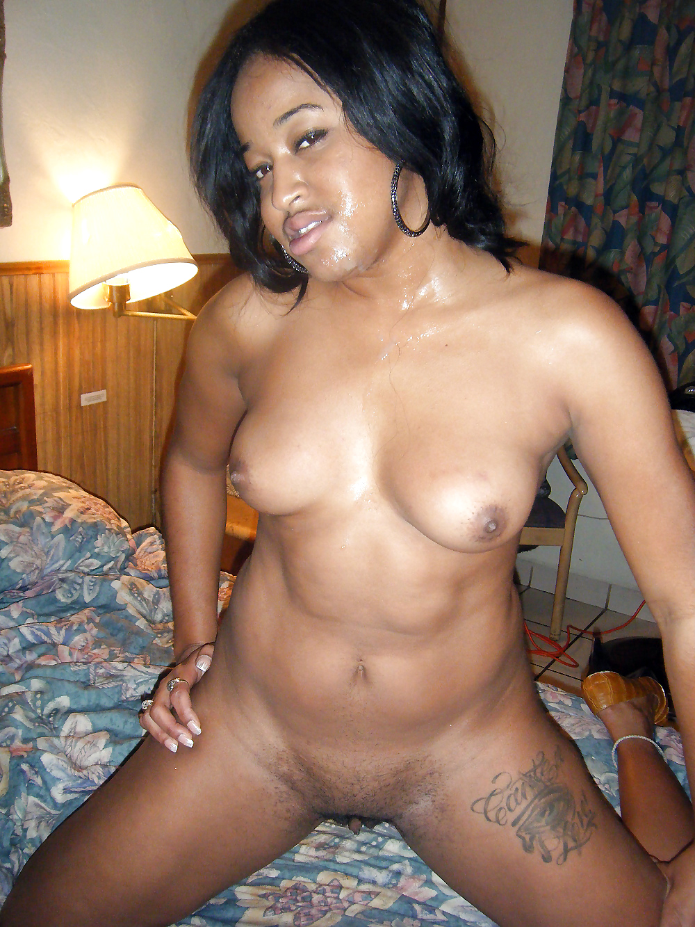 girls chubby naked black