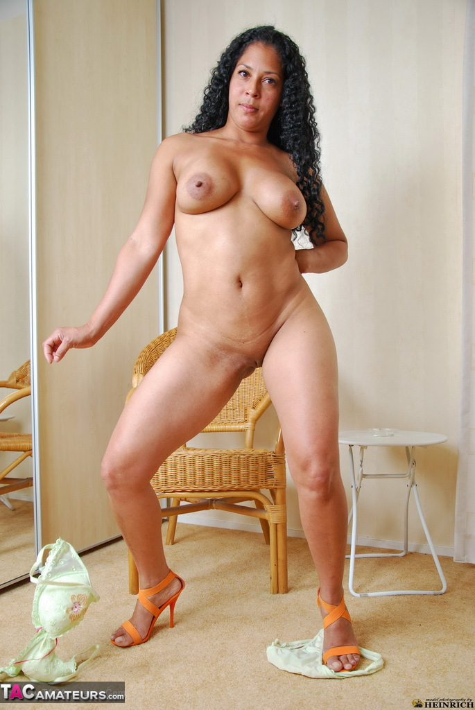 latina naked tumblr Amateur