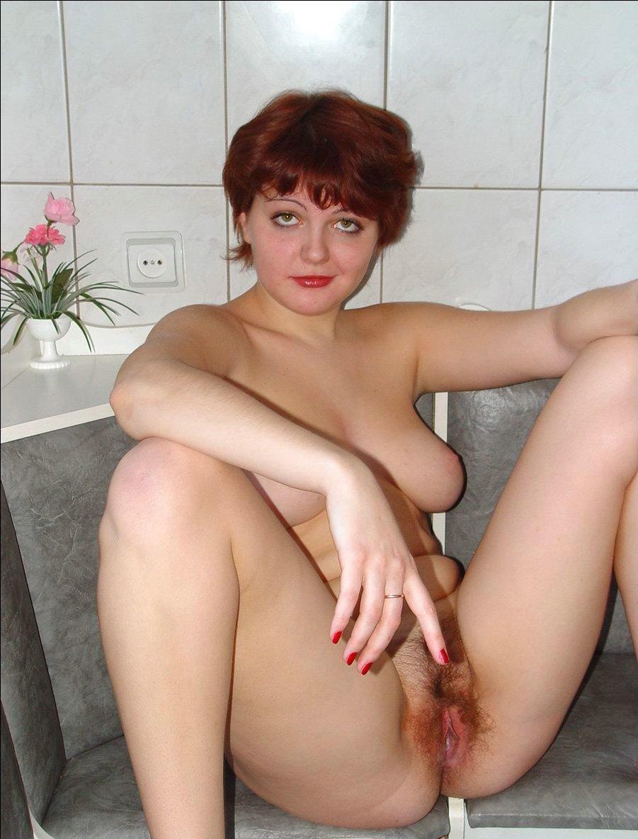 hairy women Thick mature