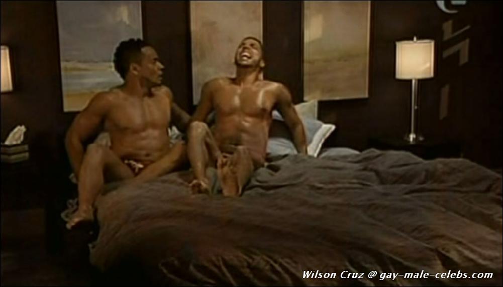cruz nude Wilson