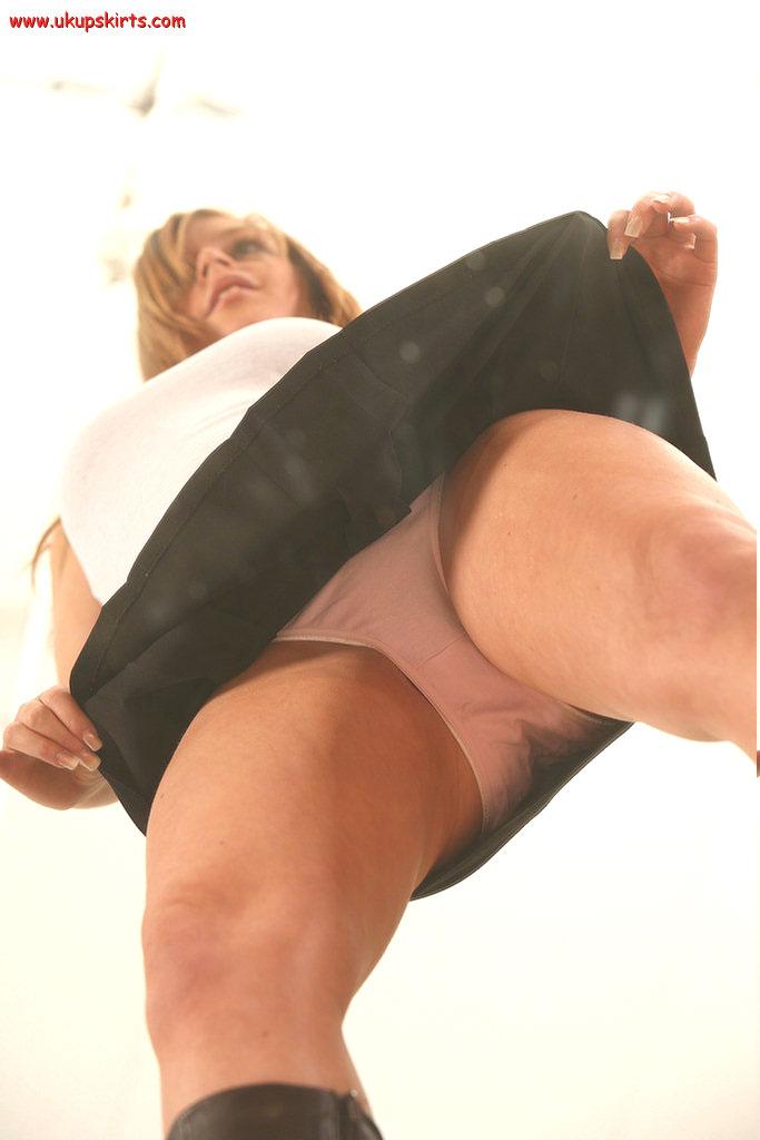 stevens panty amateur Fi