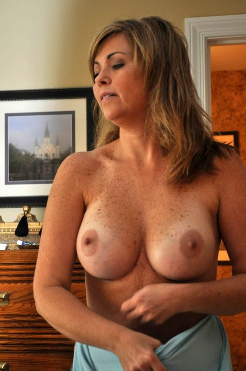 redhead Amateur women nude mature