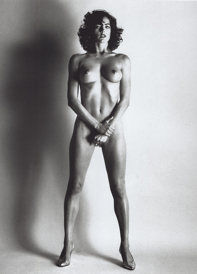 nude Rosalind russell