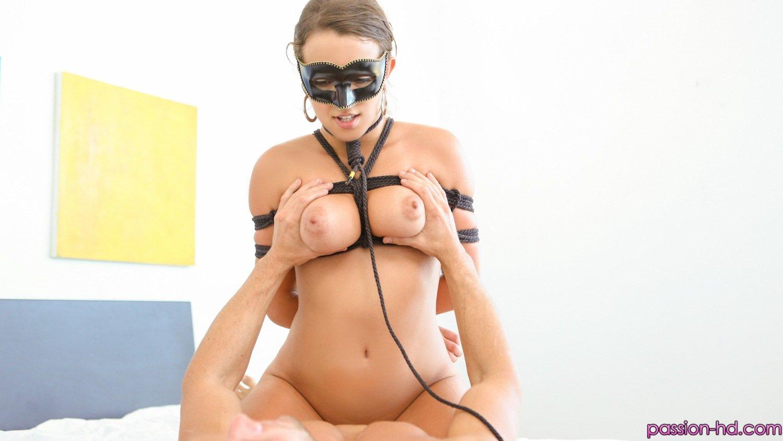 love bondage Lily