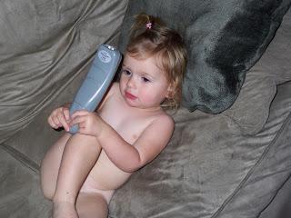 magazine nude Chicken girl