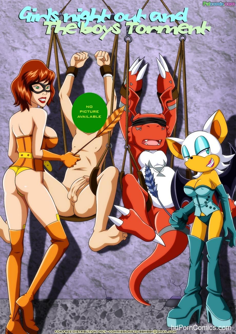 moon porn Sailor comics hentai