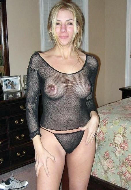 see through tops Amateur wife