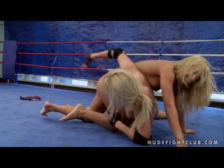 thorne vs Lee lexxus nikky