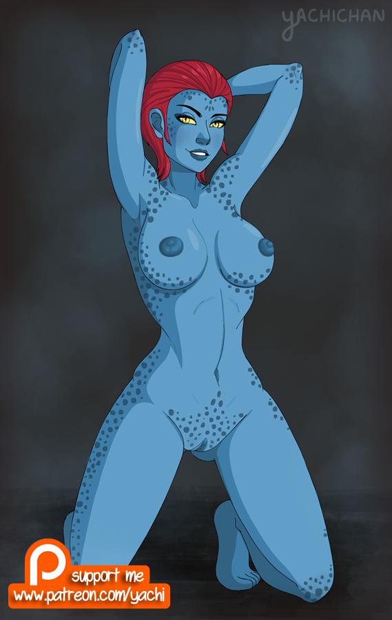 Tyra banks naked boobs