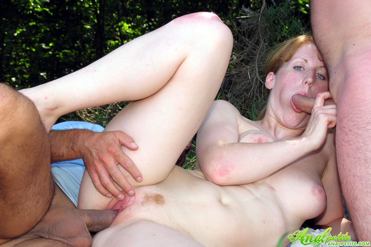 wife outdoor anal sex Amateur