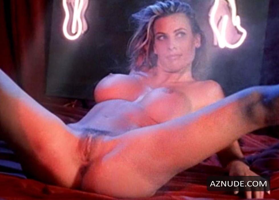 Kristen johnston nackt real
