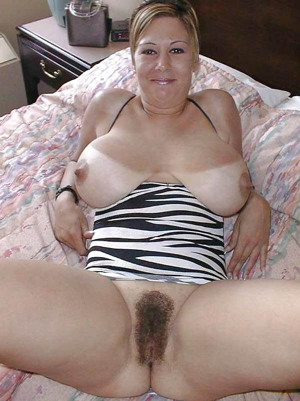 wife Busty amateur