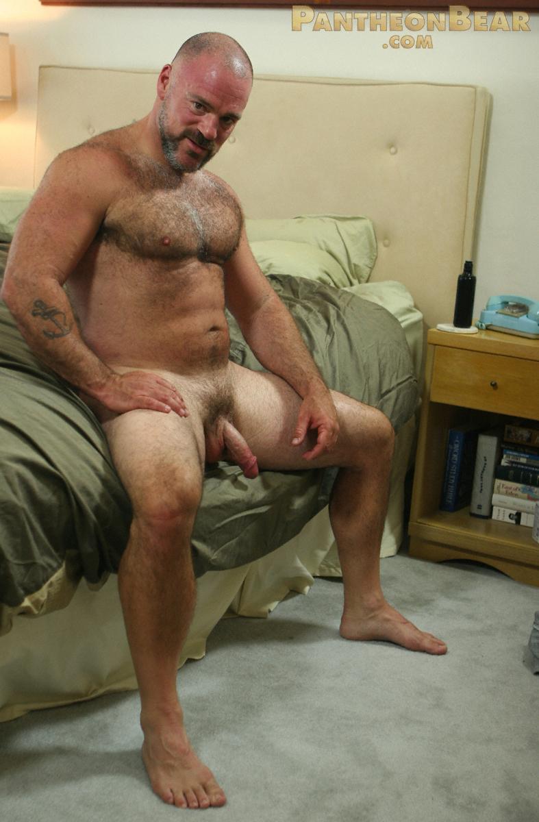 muscle bear porn Gay