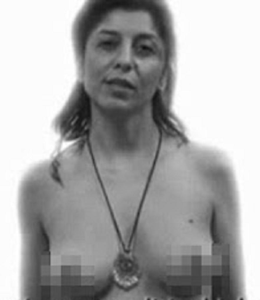 woman Body iranian