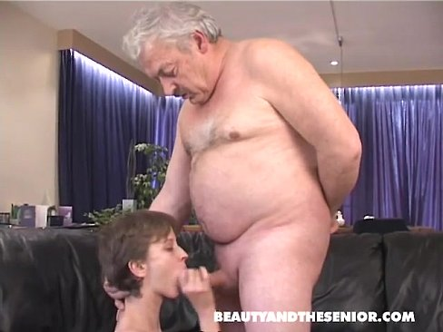 old girl sucks young Teen man