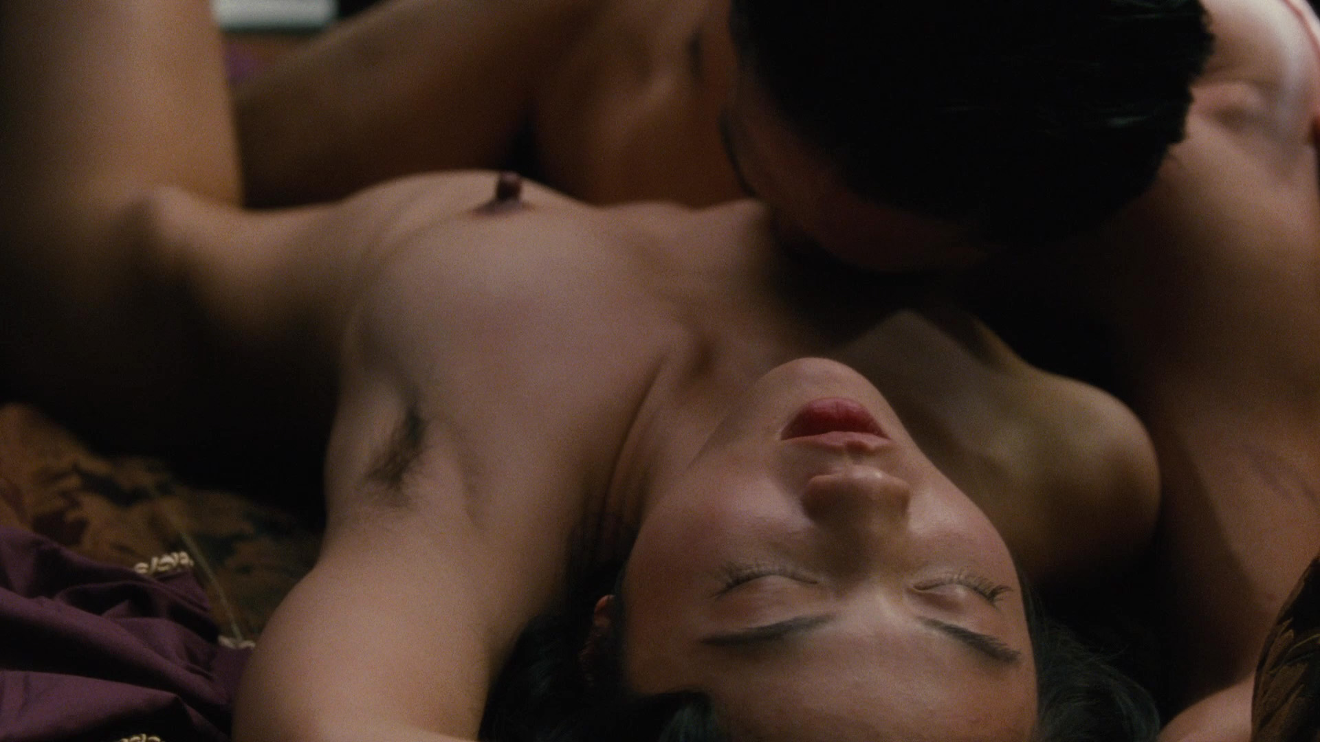 scene Tang wei lust caution