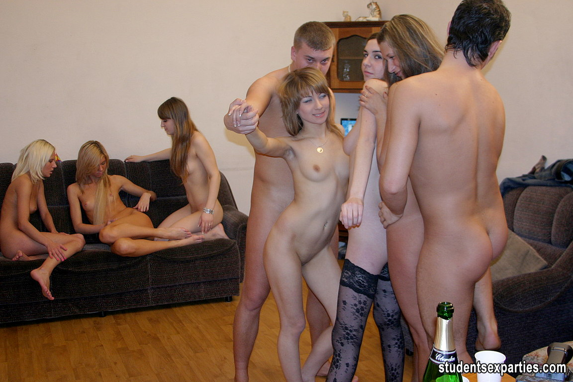 party sex college student Nude