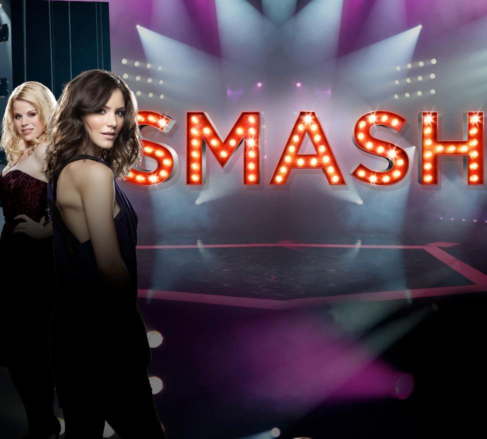 show Smash tv