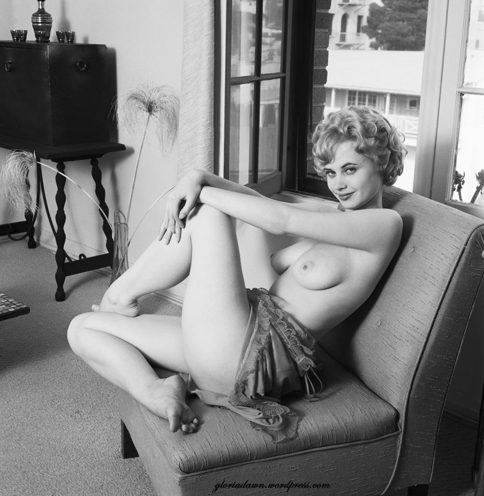 nude Gloria grahame