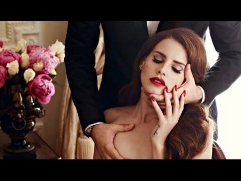 del sexy Lana rey