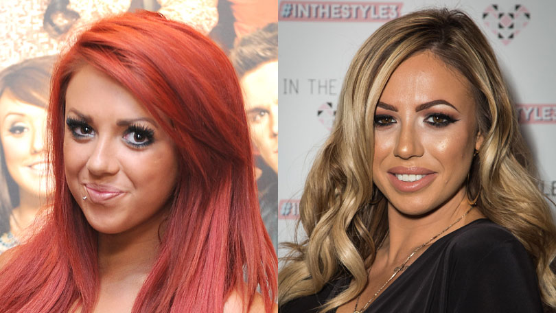 shore Holly hagan geordie
